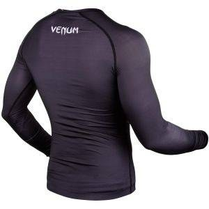 Рашгард Venum Contender 3.0 Compression T-shirt Long Sleeves