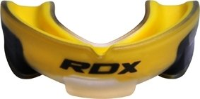 Капа RDX GEL 3D ELITE GOLD