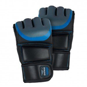 ПЕРЧАТКИ MMA BAD BOY PRO SERIES 3.0 BLUE